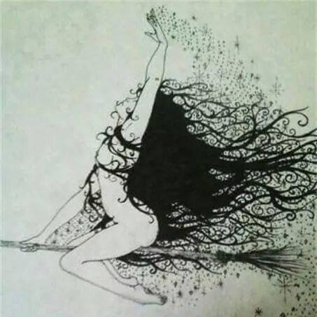 beautiful-witch