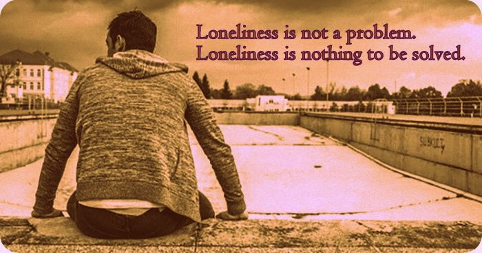 lonely-loneliness