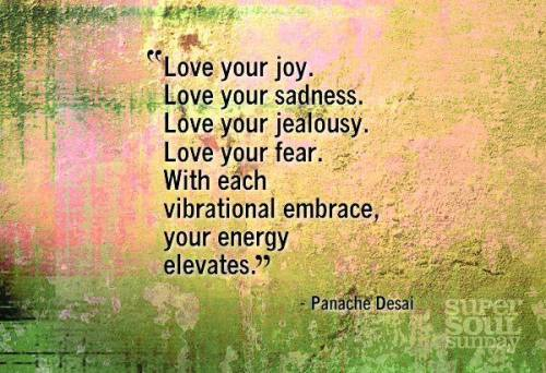 self love love love
