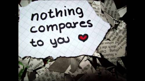 compares
