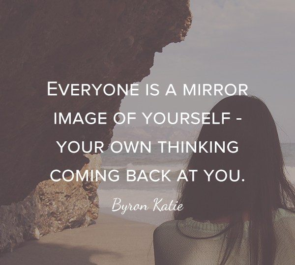 mirror thinking