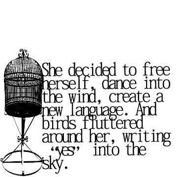 free yourself quote