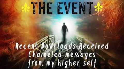 The-Event-Ascension-Recent-Downloads-Ive-Received